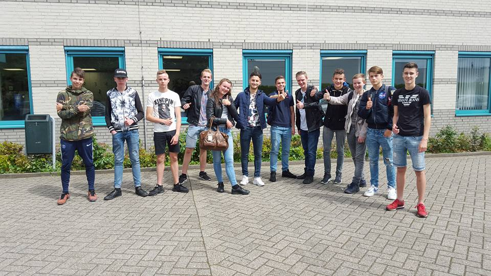 scooter theorie Zwolle